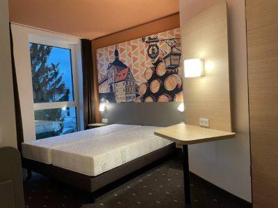 B&B Hotel Bamberg